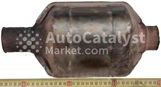 Катализатор GM 14 — Фото № 1 | AutoCatalyst Market
