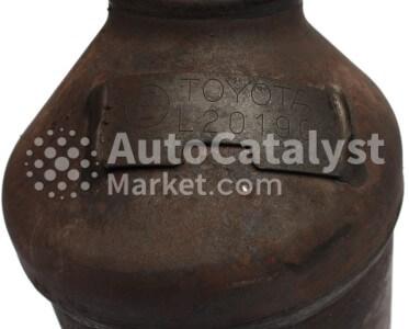 L20190 — Foto № 4 | AutoCatalyst Market