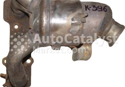 Catalyst converter TR PSA K396 — Photo № 1   AutoCatalyst Market