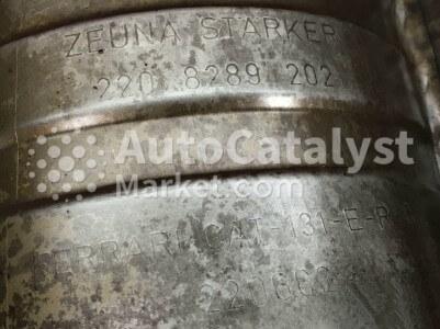 CAT 131 ER-01 — Photo № 1 | AutoCatalyst Market