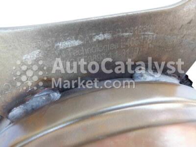 Catalyst converter 142-R261686 — Photo № 4 | AutoCatalyst Market