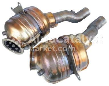 Catalyst converter 142-R261686 — Photo № 2 | AutoCatalyst Market