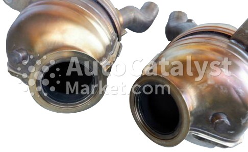 Catalyst converter 142-R261686 — Photo № 3 | AutoCatalyst Market