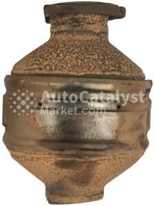 Catalyst converter KT A033 — Photo № 2 | AutoCatalyst Market