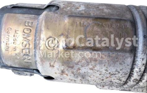 7502222 — Foto № 2 | AutoCatalyst Market