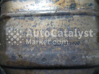 C 64 — Foto № 6 | AutoCatalyst Market