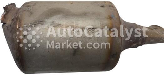 Catalyst converter TR PSA K188 — Photo № 1   AutoCatalyst Market