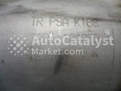 Catalyst converter TR PSA K188 — Photo № 3   AutoCatalyst Market
