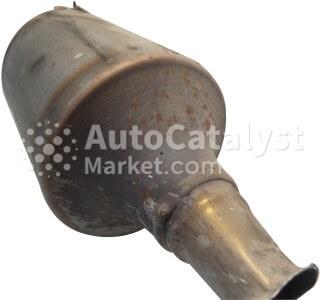 Catalyst converter TR PSA K188 — Photo № 2   AutoCatalyst Market