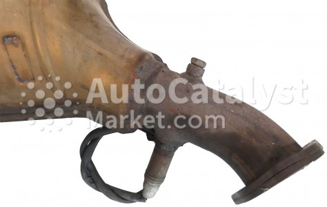 Catalyst converter 99611302256 — Photo № 1   AutoCatalyst Market