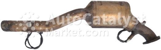 Catalyst converter 99611302256 — Photo № 2   AutoCatalyst Market