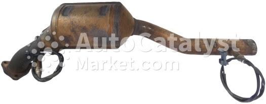 Catalyst converter 99611302256 — Photo № 3   AutoCatalyst Market