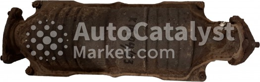 Catalyst converter None ref / Honda — Photo № 1 | AutoCatalyst Market