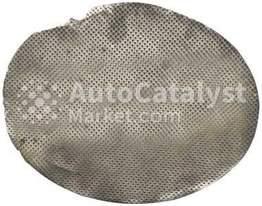 Катализатор 24231  34210 (DPF monolith) — Фото № 3 | AutoCatalyst Market