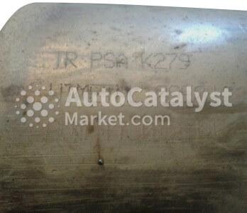 Catalyst converter TR PSA K279 — Photo № 2 | AutoCatalyst Market