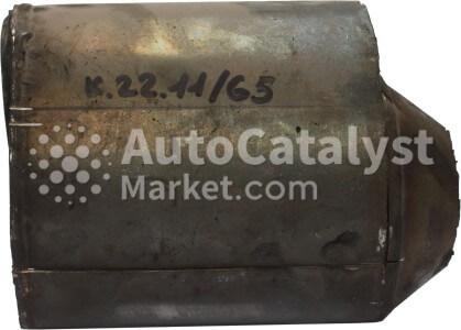 KBA17050 — Photo № 1 | AutoCatalyst Market