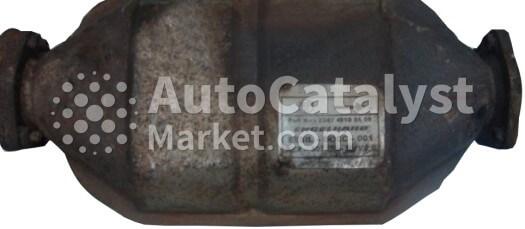Catalyst converter 254749100109 — Photo № 1 | AutoCatalyst Market