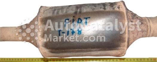 T-178 — Photo № 1 | AutoCatalyst Market