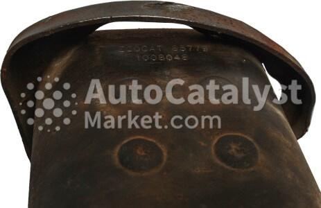 Catalyst converter 85779 — Photo № 3 | AutoCatalyst Market