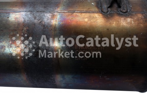 Катализатор 8603905 — Фото № 9 | AutoCatalyst Market
