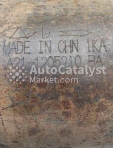 A21-1205210 BA — Foto № 3 | AutoCatalyst Market