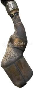 C 170 — Photo № 2 | AutoCatalyst Market