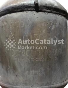C 170 — Photo № 3 | AutoCatalyst Market