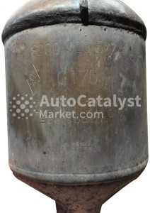 C 170 — Photo № 1 | AutoCatalyst Market