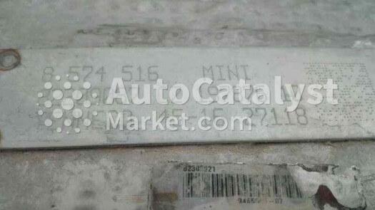 Catalyst converter 8574512 — Photo № 4 | AutoCatalyst Market