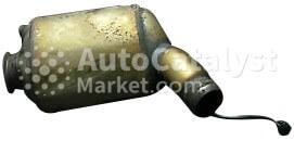 Catalyst converter A2034900636 — Photo № 1 | AutoCatalyst Market