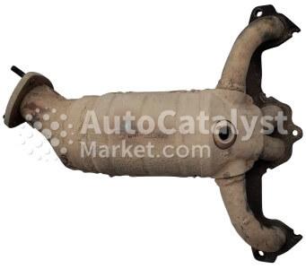 Catalyst converter 21101-1203008 — Photo № 4 | AutoCatalyst Market