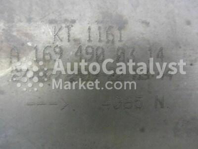 KT 1161 — Photo № 1 | AutoCatalyst Market