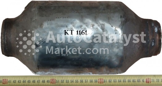 KT 1161 — Photo № 6 | AutoCatalyst Market