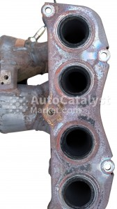 Catalyst converter 28150 — Photo № 3 | AutoCatalyst Market