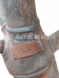 Catalyst converter 28150 — Photo № 5 | AutoCatalyst Market