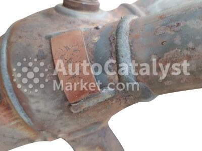 Catalyst converter 28150 — Photo № 8 | AutoCatalyst Market