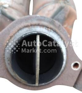 Catalyst converter 28150 — Photo № 1 | AutoCatalyst Market