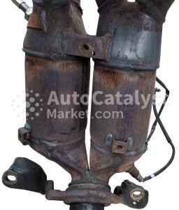 Catalyst converter 28150 — Photo № 4 | AutoCatalyst Market