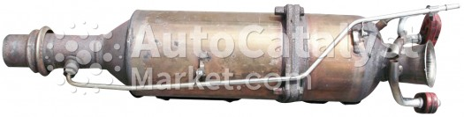 TR PSA K241 + TR PSA F005 (CERAMIC+DPF) — Foto № 2 | AutoCatalyst Market