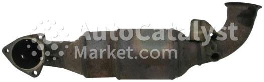 Catalyst converter TR PSA K454 — Photo № 4 | AutoCatalyst Market