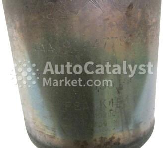 Catalyst converter TR PSA K454 — Photo № 3 | AutoCatalyst Market