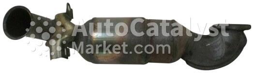 Catalyst converter TR PSA K454 — Photo № 2 | AutoCatalyst Market