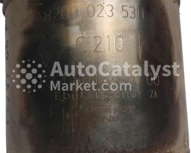 Catalyst converter C 210 — Photo № 4 | AutoCatalyst Market