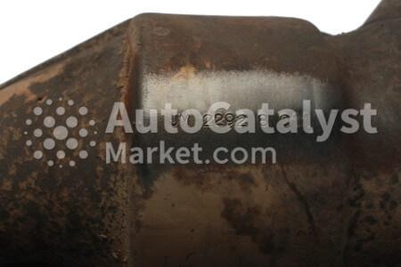 Catalyst converter C 210 — Photo № 5 | AutoCatalyst Market