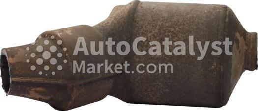 Catalyst converter C 210 — Photo № 2 | AutoCatalyst Market