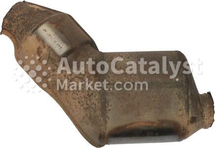 Catalyst converter C 210 — Photo № 1 | AutoCatalyst Market