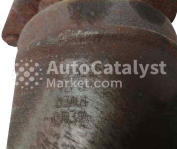 Catalyst converter 96273650 — Photo № 2 | AutoCatalyst Market