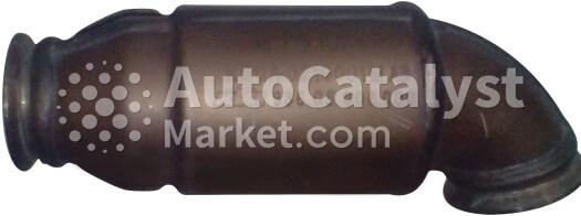 Catalyst converter KTM 990 SM01 — Photo № 1   AutoCatalyst Market