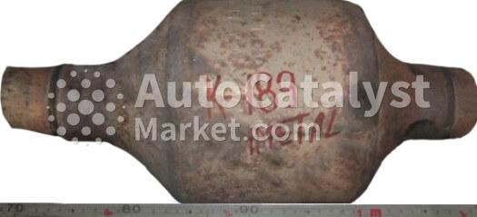 Catalyst converter TR PSA K189 — Photo № 3   AutoCatalyst Market