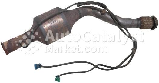 Catalyst converter TR PSA K189 — Photo № 1   AutoCatalyst Market